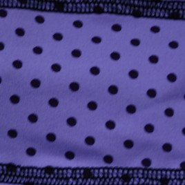MANCHETTE POIS LILAS-MEDIUM