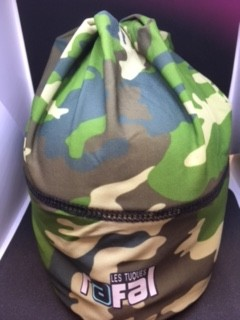 TUQUE CAMOUFFLAGE