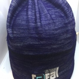 TUQUE DENIM